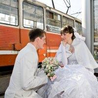 Транспорт подан... :: Дмитрий Иванцов