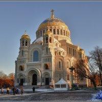 Морской Никольский собор (Кронштадт) :: Алексей Михалев