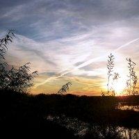 закат :: ВладиМер