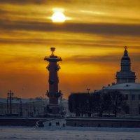 зима   в  январе :: Владимир Иванов ( Vlad   Petrov)