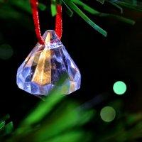 украшение для ёлки :: Нина Сигаева