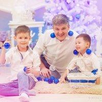 веселый новый год :: Ярослава Бакуняева