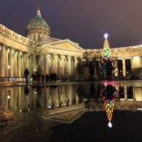 С Рождеством! :: Вера Моисеева