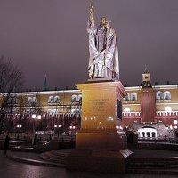 Москва.Александровский сад. :: Владимир Кочетков