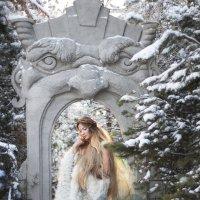 Фото в рамках МК Екатериной Ромакиной :: Наталья Лебедева
