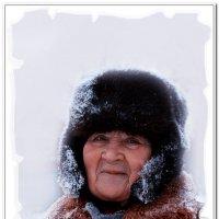 В морозный день :: Елена Миронова