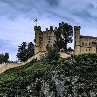 В Европе.Замок :: сергей адольфович