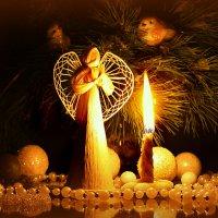 Счастливого Рождества ! :: Ирина Подольская