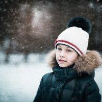 . :: Вячеслав Линьков