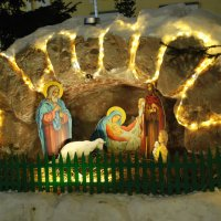 Рождество Христово :: Валентина Родина