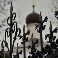 Пасмурная Пасха. :: Павел Лушниченко