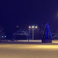 Ленин и Рождество :: Вадим Савенко