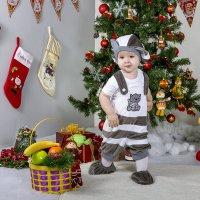 Малышка 8 :: Oleg Akulinushkin