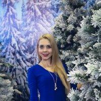 В гостях у сказки :: Анастасия Хорошилова