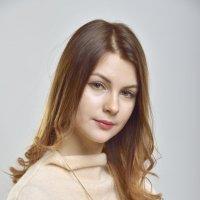 Александра :: Юрий Никитин