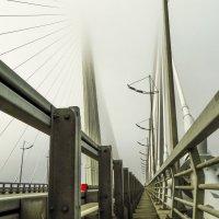 Мост в небеса :: Лилия Гиндулина