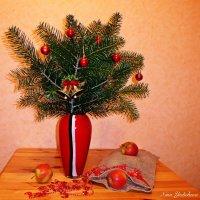 Света, мира, радости, любви, счастья Вам и Вашим близким! :: Nina Yudicheva