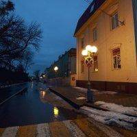 Анапа, 6 января :: Михаил Тихонов