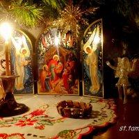 С праздником Рождества Христова!!! :: Тамара (st.tamara)