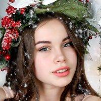 Поля :: Светлана Краснова