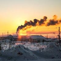 Потерянное солнце... :: Sergey Apinis