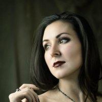 Портрет :: Юлия Миценко