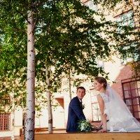 Свадьба :: Ольга Федосова