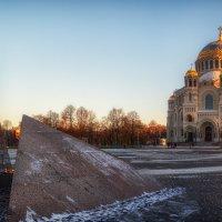 Морской собор святителя Николая Чудотворца. :: Vladimir Kraft