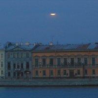 Лунная ночь :: Алина Шевелева