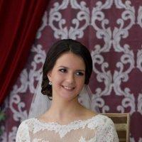 Портрет невесты :: Александр Лобков