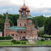 Храм :: Вера Щукина