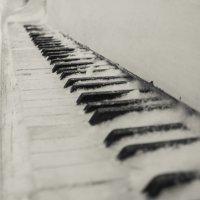 Снежный рояль :: Юля Колосова