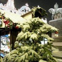 На рождественской ярмарке. :: Елена