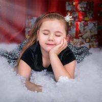 В ожидании рождественского чуда :: Оксана Чепурнаева