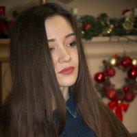 В ожидании чуда :: Татьяна Гайдукова