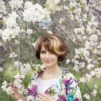 Весна :: Анастасия Ру