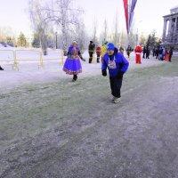 До финиша  50 метров :: раиса Орловская