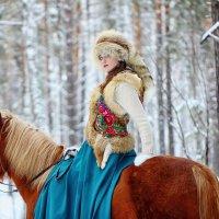 Царская охота :: Jenyshka 1