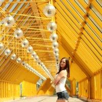 Вспомни лето :: Polina Malina