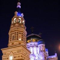 накануне рождества :: Юлия Паршакова