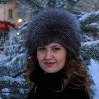 Вечерняя прогулка :: Юлия Паршакова