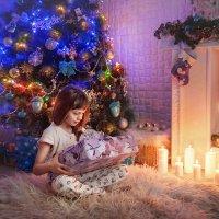 Рождественский чудеса :: Наталья Кирсанова