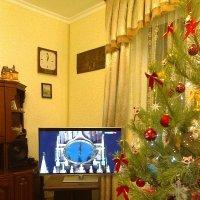 Первые минуты Нового года :: nika555nika Ирина