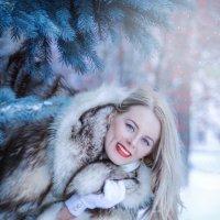 Зимняя прогулка :: Антонина Белан