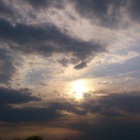 Небо :: Ira Chupryna