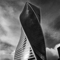 Просверлим небо :: Dmitriy Martynenko