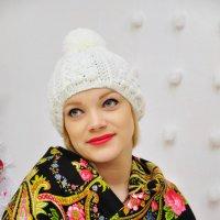 Красавица :: Юлия Шевчук