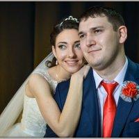 Свадебное-3 :: Андрей Заломленков