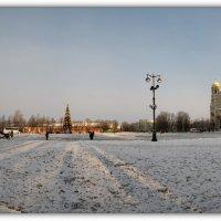 Якорная площадь.. :: tipchik