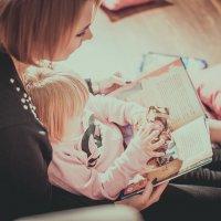 Маленькая семья :: Юлька :)))